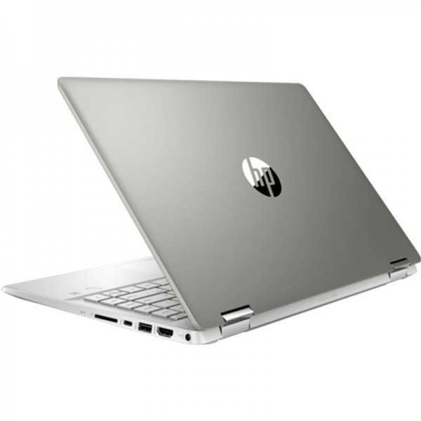 PC Portable HP Pavilion x360 14-dh0002nk i5 8è Gén 8Go 1To (7BJ75EA)