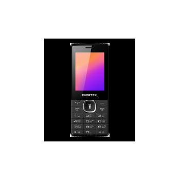 Téléphone Portable EVERTEK LINDO + Double Sim