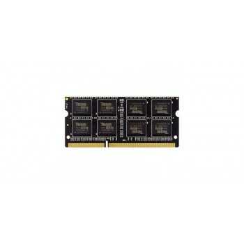 Barrette mémoire Team Group ELITE S DDR3 4Go 1600Mhz Pour PC Portable