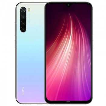 Smartphone XIAOMI Redmi Note 8 64G - Blanc