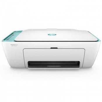 Imprimante Jet d'encre HP DeskJet 2632 3en1 Couleur WiFi (V1N05C)