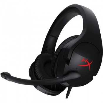 Micro Casque Gamer HYPERX Cloud Stinger - Noir
