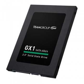 Disque Dur Interne SSD TEAM GROUP GX1 1To 2.5""