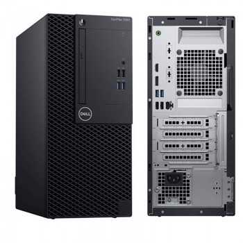 Pc de Bureau Dell OPTIPLEX 3070 i5 9é Gén 4Go 1To