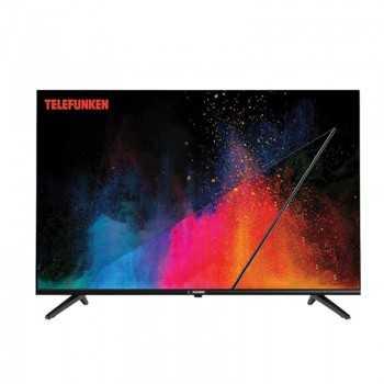 """Téléviseur TELEFUNKEN 32"""" E63 LED HD Avec Récepteur Intégré"""