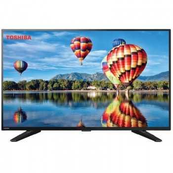 "Téléviseur TOSHIBA 40"" LED FULL HD (40S2850)"