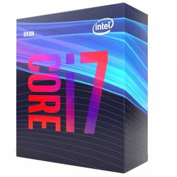 PROCESSEUR INTEL CORE I7-9700F