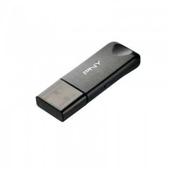 Clé USB PNY 32Go USB 2.0 - Noir