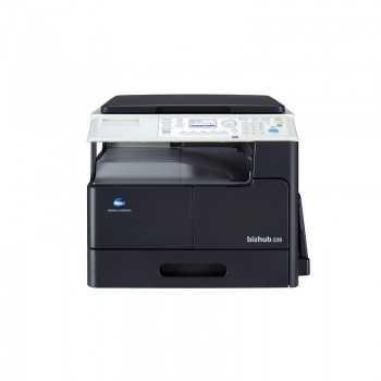 Photocopieur KONICA MINOLTA Bizhub 226 A3 USB