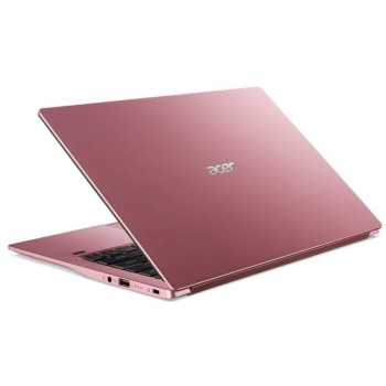 Pc Portable ACER SWIFT 3 SF314 i3 10è Gén 4Go 256Go SSD Rose (NX.HPSEF.001)