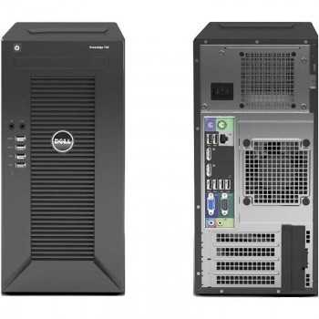 Serveur DELL PowerEdge T30 E3-122V5 8Go 1To