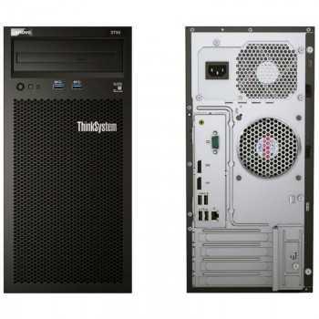 Serveur LENOVO ThinkSystem ST50 Xeon E-2124G 8Go 2To (7Y48A006EA)