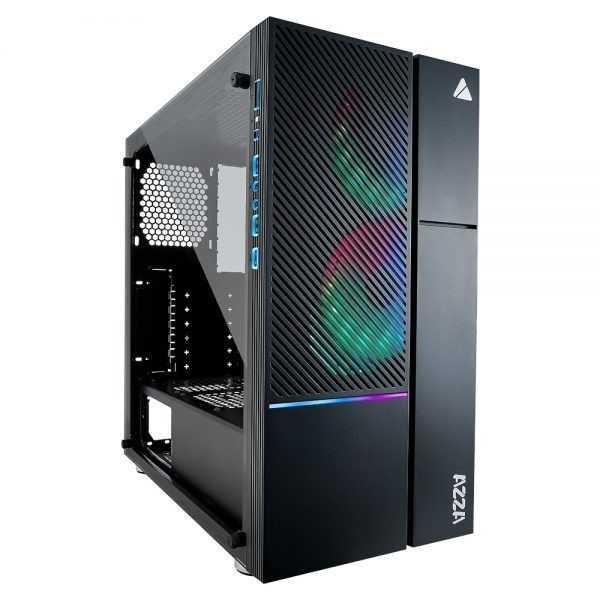 PC GAMER LEROY Azza Luminous 110 8G 1650 4G 240 SSD