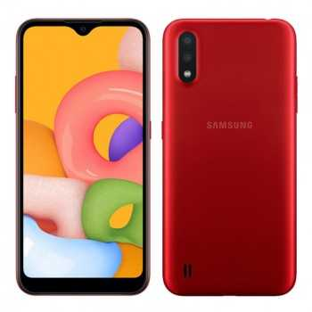 Smartphone SAMSUNG Galaxy A01 (SM-A015)