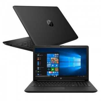 Pc Portable HP 15-Da0084nk I3 7è Gén 4 Go(8UC47EA)