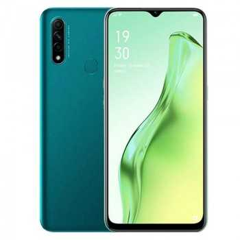 Smartphone OPPO A31 - Noir (OPPO-A31-B)