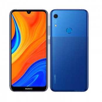 Smartphone HUAWEI Y6s 2019 - Bleu