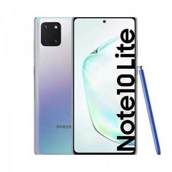 Smartphone SAMSUNG Galaxy Note 10 Lite Noir (SM-N770)