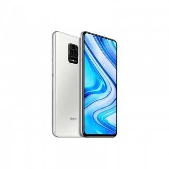Smartphone XIAOMI Redmi Note 9S Interstellar- Gris