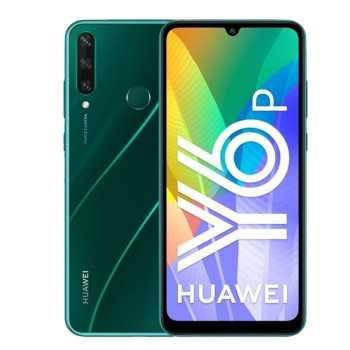Smartphone HUAWEI Y6p - Noir
