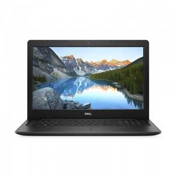 Pc Portable DELL Inspiron 3580 Dual Core 4Go 500Go Noir (3580-N4205)