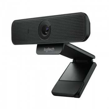 WebCam Full HD LOGITECH C925E - Noir