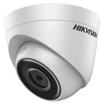 Caméra réseau à tourelle fixe 2 MP DS-2CD1323G0E-I