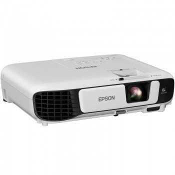 Vidéo Projecteur EPSON EB-S39 SVGA (V11H854040)
