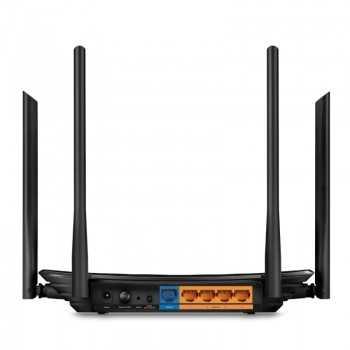 Routeur Wifi TP-Link ARCHER C6 AC 1200 Mbps MU-MIMO Gigabit