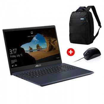 Pc Portable ASUS Gamer F571GT-NR564T i7 9ème Gén- 8Go - 512Go SSD