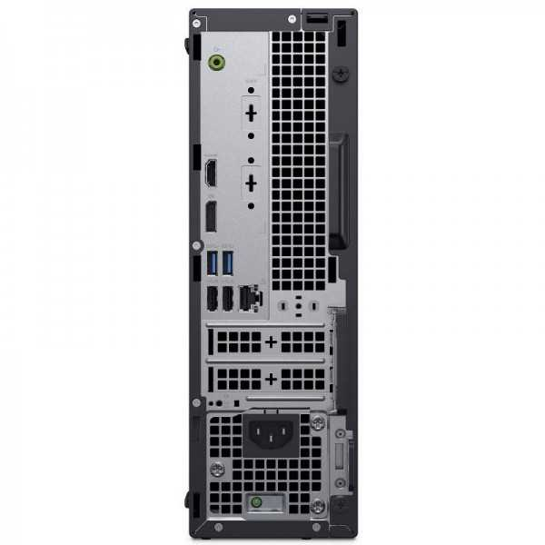 PC de Bureau DELL OPTIPLEX 3070 i3 9è Gén 8Go 1To Noir (3070-I3)