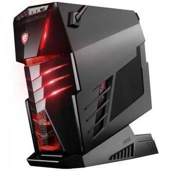 Pc De Bureau MSI Gaming Aegis Ti3 8RD / I7 8è Gén / 8 Go