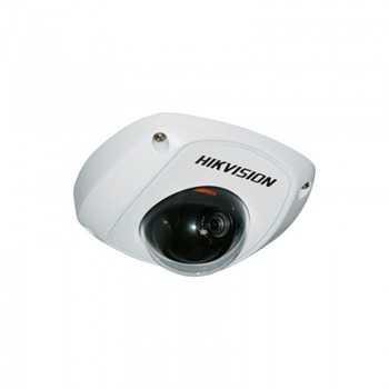 Caméra IP Mini Dôme Hikvision IR 1.3MP