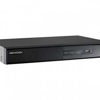 Enregistreur Vidéo DVR HIKVISION DS-7204HQHI-K1/E - 4 Channels