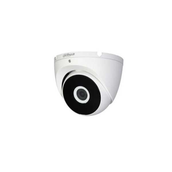 Caméra DOME DAHUA 4MP HDCVI IR HAC-T2A41