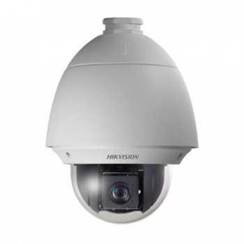 Caméra dôme Hikvision PTZ extérieure TurboHD 2 MP (DS-2AE4223T-A)
