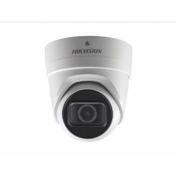 Caméra Dôme HIKVISION IP Tourelle Vari-Focal 5MP IR 30m(DS-2CD2H25FWD-IZS)