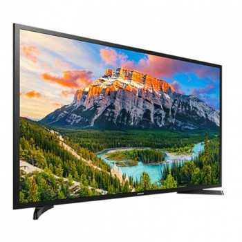 Téléviseur Samsung 43'' Flat FHD - Serie 5 - N5000 (UA43N5000ASXMV)
