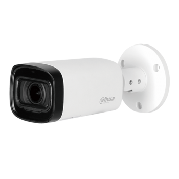 CAMERA 2MP DAHUA TUBE IR 30M VARIFOCAL (HAC-B4A21VF)