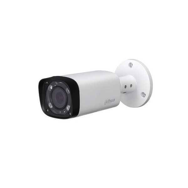 Caméra Tube Dahua Varifocale 8MP IR60M(HAC-HFW2802R)