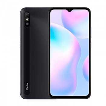 Smartphone XIAOMI Redmi 9A 32G - Vert Océan