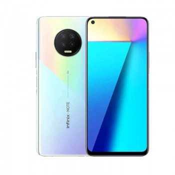 Smartphone INFINIX Note 7 - Bleu