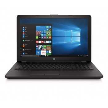 PC Portable HP Notebook 15-rb010nk AMD A6-9220 4Go 1 To Noir (9ME63EA)