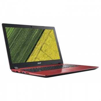 Pc Portable ACER Aspire 3 A315 i3 8è Gén 4Go 1To Rouge (NX.HFXEF.012)