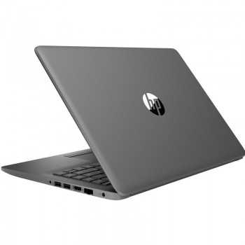Pc Portable HP 15-dw2003nk i5 10è Gén 4Go 1To - Gris (9YX52EA)