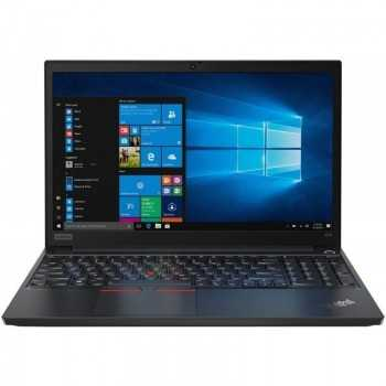 Pc Portable LENOVO ThinkPad E15 i7 10è Gén 8Go 1To (20RD001SFE)