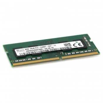 barrette mémoire SK Hynix 8Gb 1Rx8 PC4 2400T SA1 11