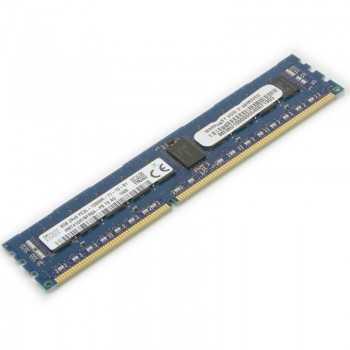 Barrette mémoire pour Serveur HP 8 GB 2RX8 PC3L-12800E