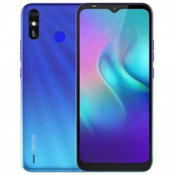 Smartphone TECNO POP 4 DAWN BLUE
