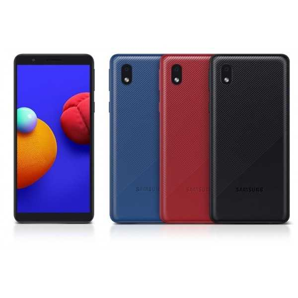 Smartphone SAMSUNG A01 Core
